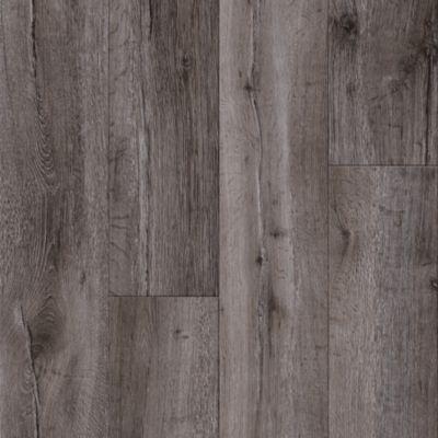 Thorndale Oak - Cinder Gray Baldosa de vinil D1030