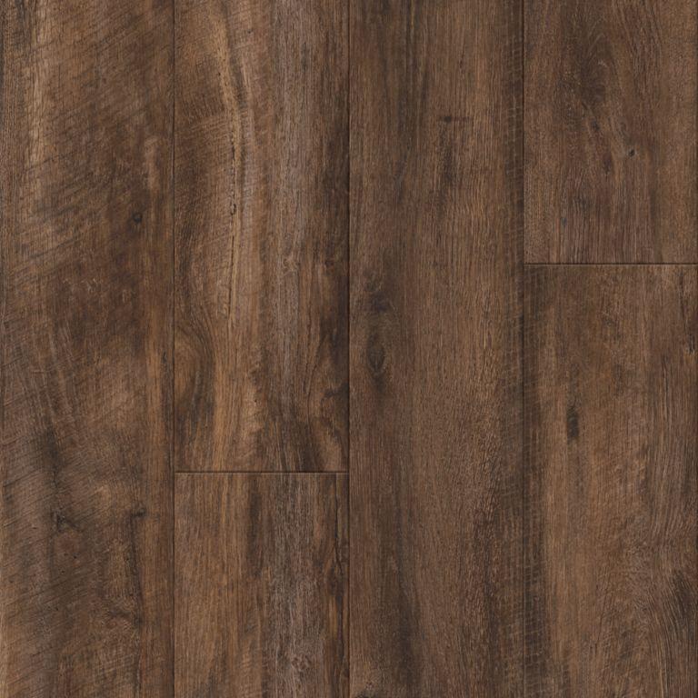 Havenwood - Cinnamon Vinyl Tile D1031