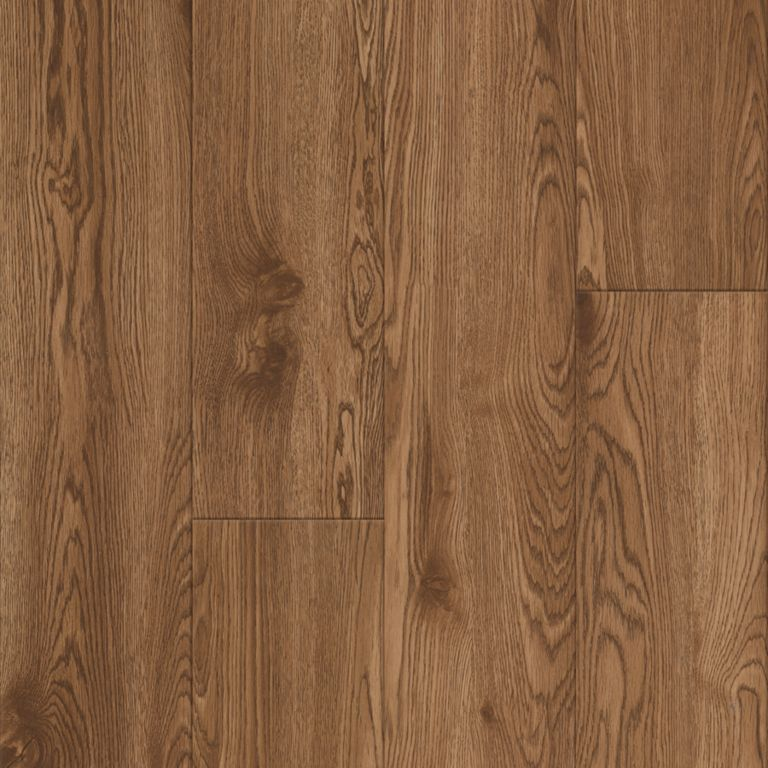 Hearth Oak - Wheat Vinyl Tile D1032