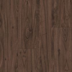 Aged Walnut - Sepia Vinyl Tile D1034