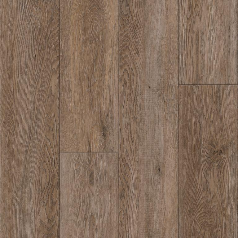 Windswept Plank - Driftwood Vinyl Tile D1036