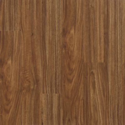 Planks - Black Walnut Vinyl Tile D2404