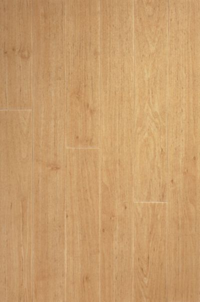 Planks - Hickory Vinyl Tile D2412