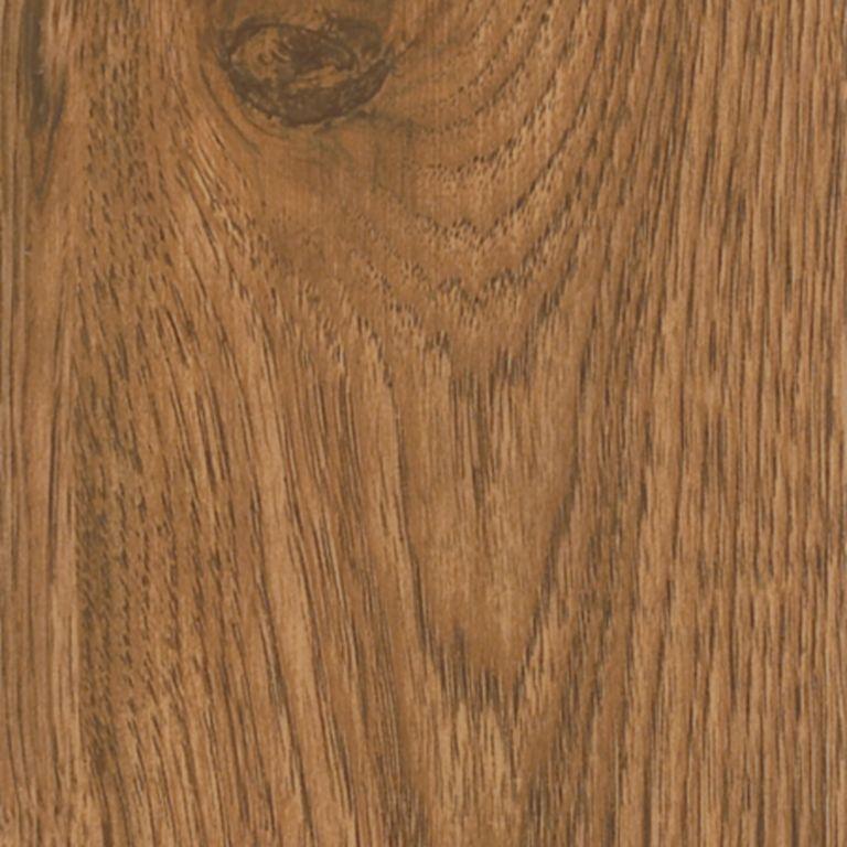 Planks - Sahara Hickory Hand-Scraped Visual Vinyl Tile D2425