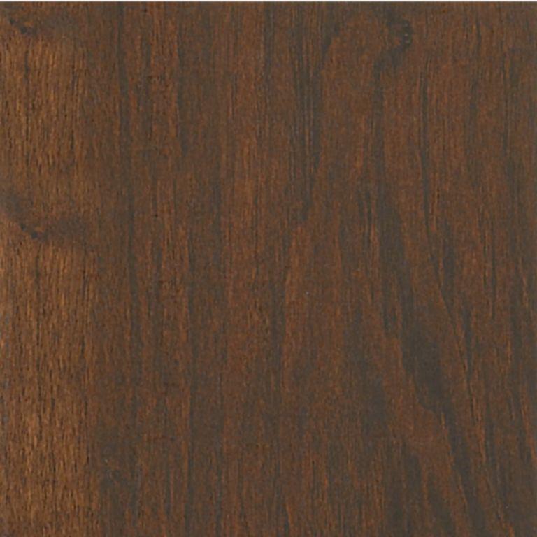 Planks - Black Walnut Hand-Scraped Visual Vinyl Tile D2427