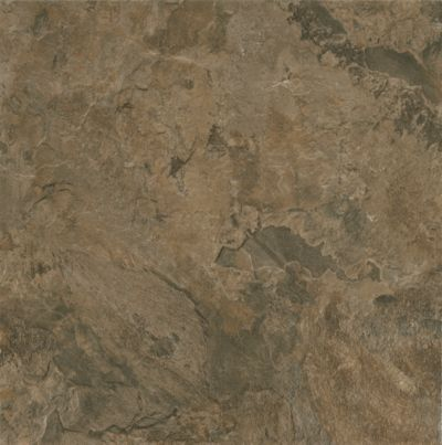 Mesa Stone - Chocolate Luxury Vinyl D4109