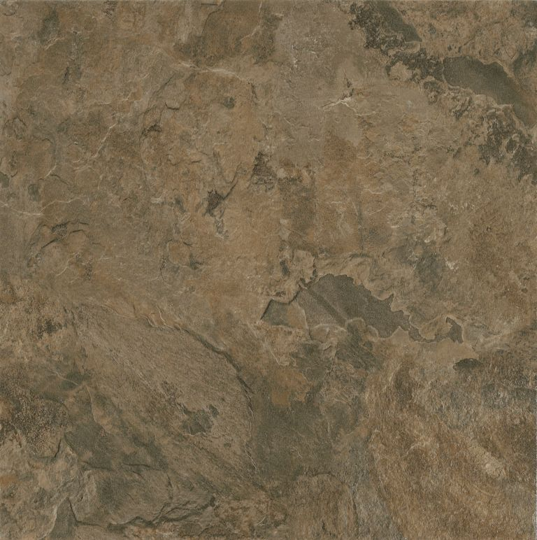 Mesa Stone - Chocolate Luxury Vinyl D5109