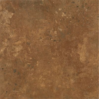 Aztec Trail - Terracotta Luxury Vinyl D4162