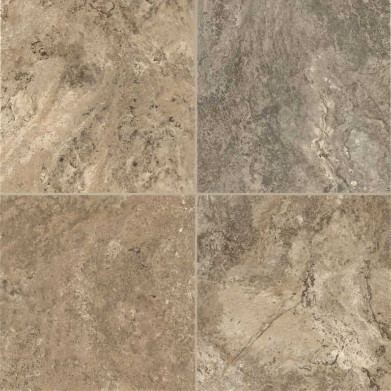 Classico Travertine Sandstone Blue D4311 Luxury Vinyl