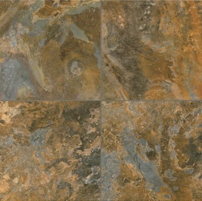 Allegheny Slate - Copper Mountain Luxury Vinyl D4332