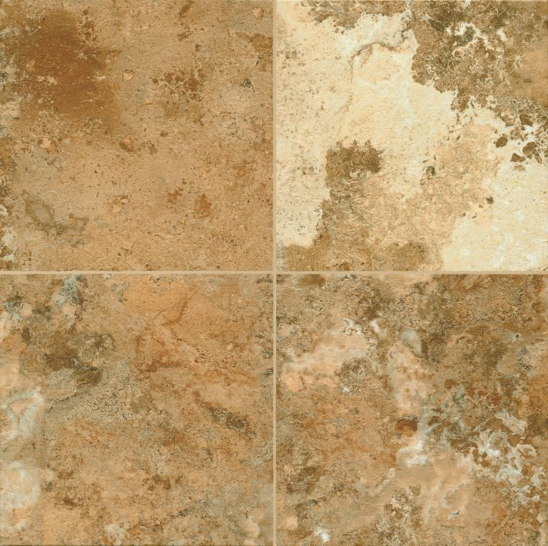 Athenian Travertine - Honey Onyx Vinilo de Lujo D7340