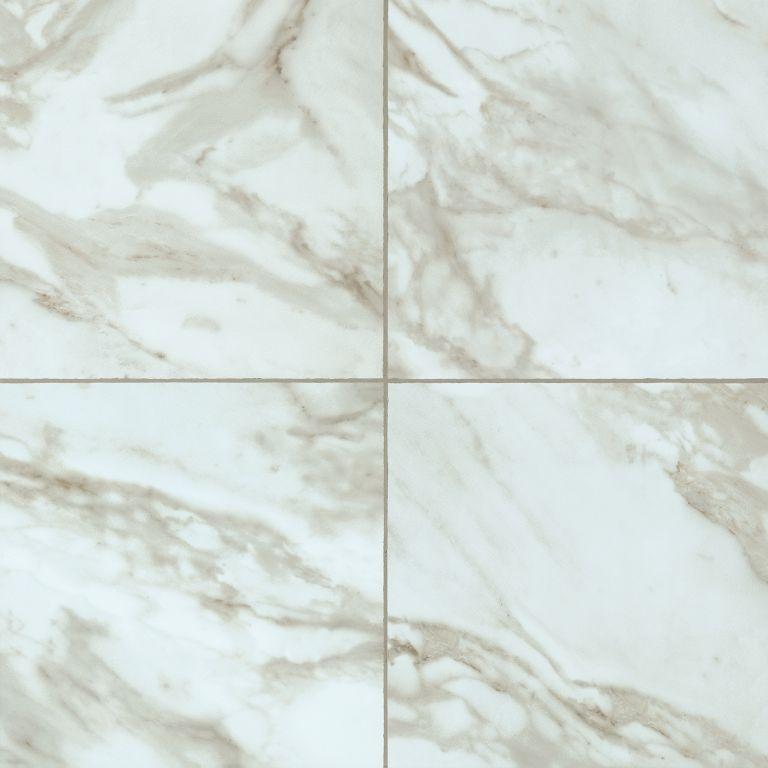 Rossini Marble Gray Mist D4380 Luxury Vinyl