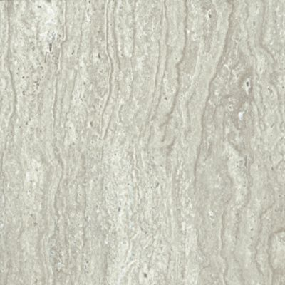 Aegean Travertine - Gray Mist Vinilo de Lujo 7F126