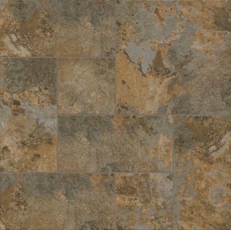 Bloomfield Slate Cobblestone 8c165 Luxury Vinyl