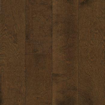 Yellow Birch - Glazed Woodland Hardwood E3318