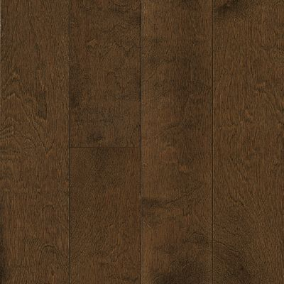 Yellow Birch - Glazed Woodland Hardwood E3318