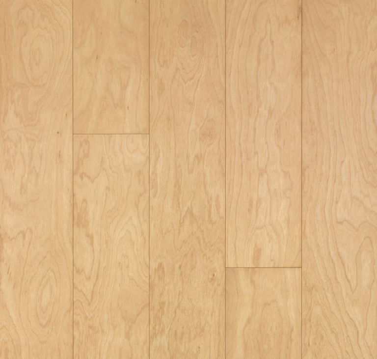 Birch - Natural Hardwood E3600