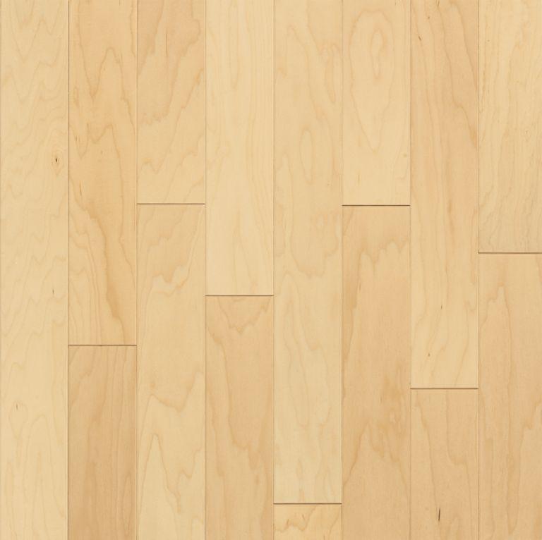 Maple - Natural Hardwood E4300