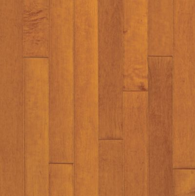 Maple - Cinnamon Hardwood E4333