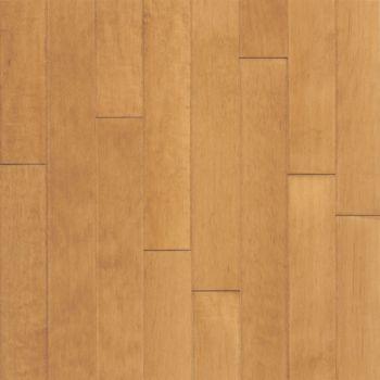 Maple - Caramel Hardwood E4336