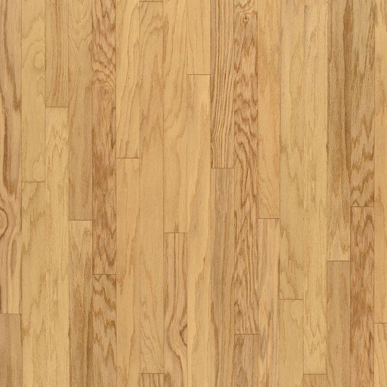 Oak - Natural Hardwood E530