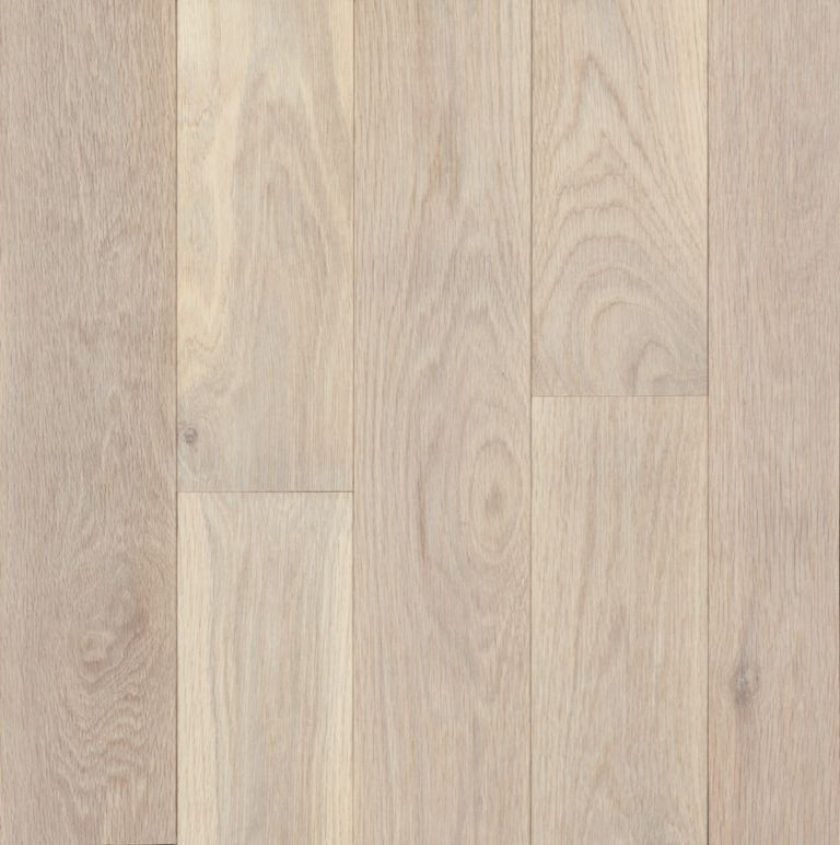 Roble Blanco - Antiqued White Madera E5311