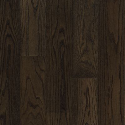 Northern Red Oak - Espresso Hardwood E5314