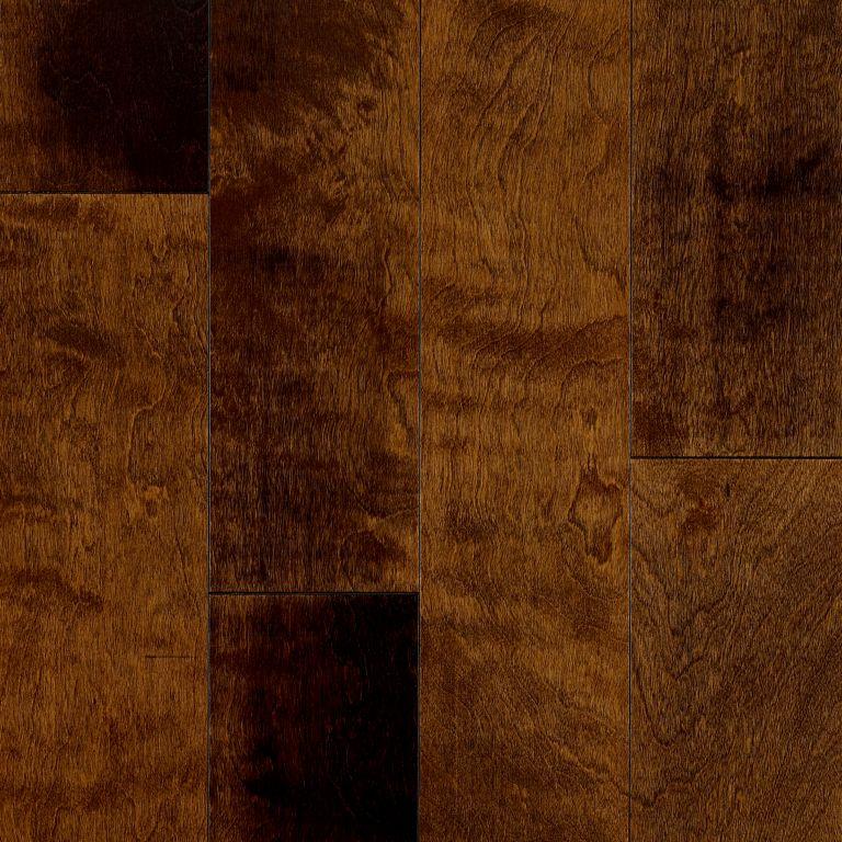 Yellow Birch - Glazed Ginger Hardwood E5316