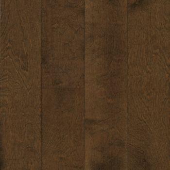 Yellow Birch - Glazed Woodland Hardwood E5318