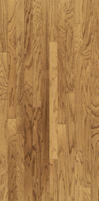 Oak - Harvest Hardwood E534