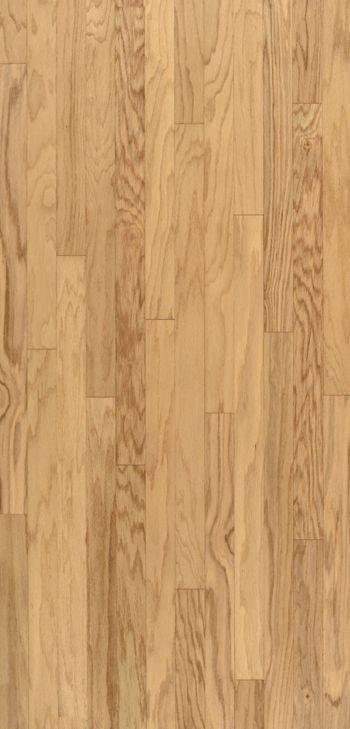 Oak - Natural Hardwood E550