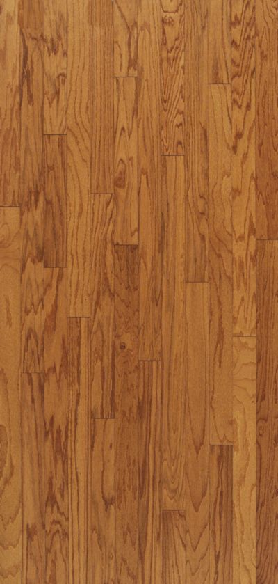 Oak - Butterscotch Hardwood E556