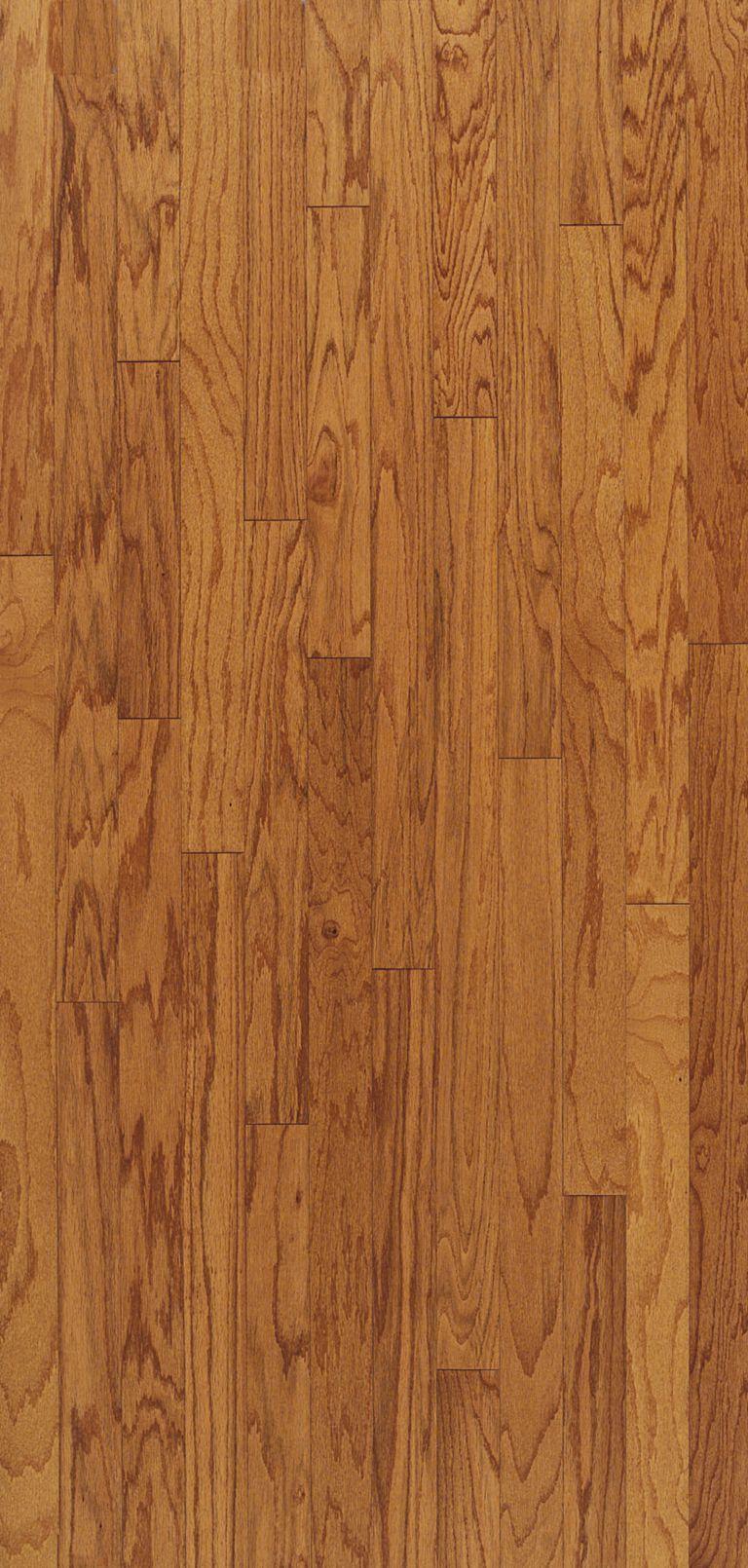 Oak - Butterscotch Hardwood E556