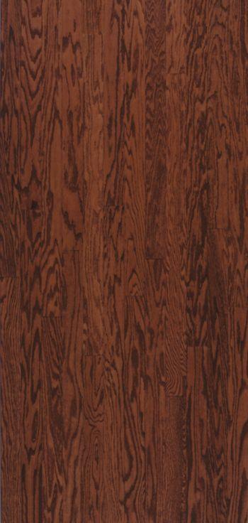 Oak - Cherry Hardwood E558