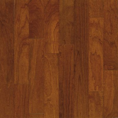 Cherry - Bronze Hardwood E7306
