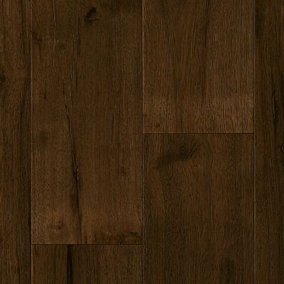 Nogal Americano - Deep Etched Mountain Retreat Madera EAHTB75L405