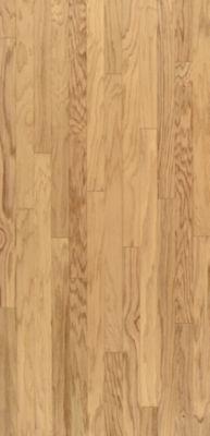 Oak - Natural Hardwood EAK00LG