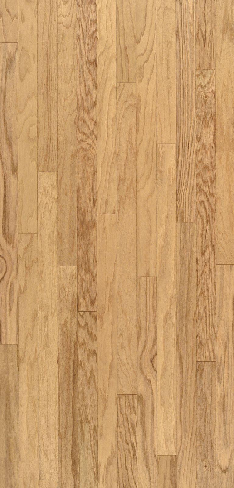 Oak - Natural Hardwood EAK20LG