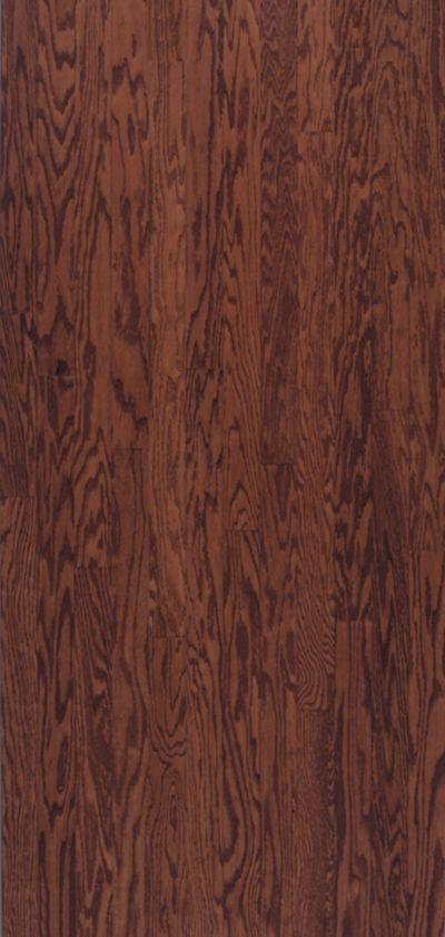 Oak - Cherry Hardwood EAK08LG