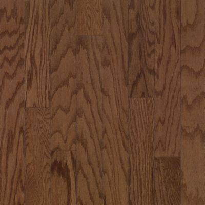 Oak - Saddle Hardwood EAK37LG