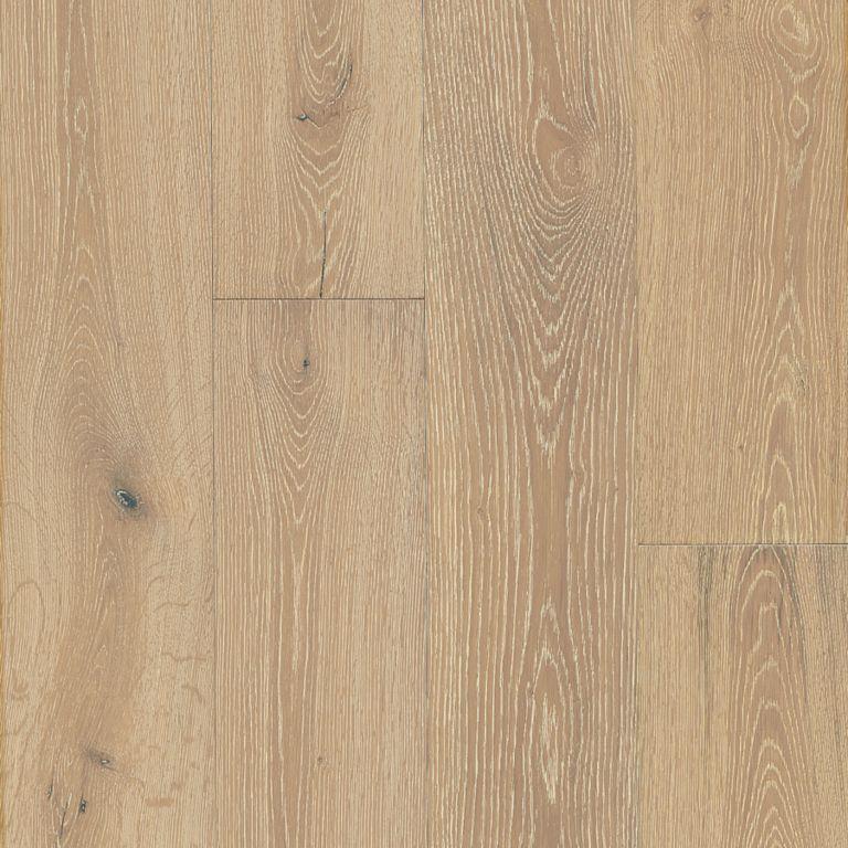 White Oak - Limed Dove Tint Hardwood EAKTB75L402