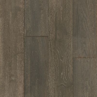 White Oak - Limed Industrial Style Hardwood EAKTB75L405