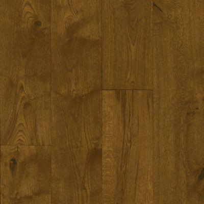 White Oak - Deep Etched Dusty Ranch Hardwood EAKTB75L407