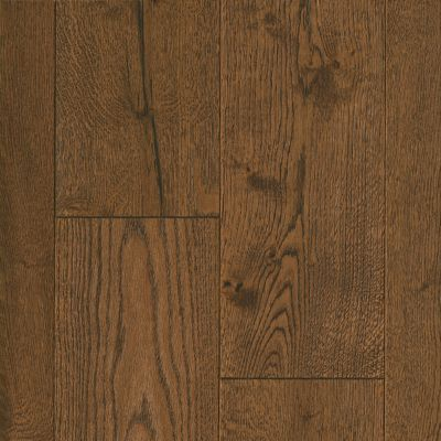 White Oak - Deep Etched Fall River Hardwood EAKTB75L411