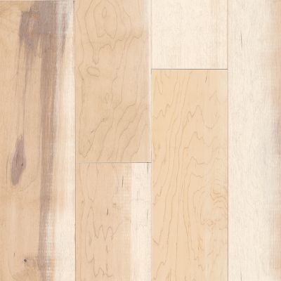 Maple - Surface Effect White Hardwood EAMAC75L401