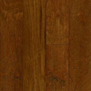 Hickory Autumn Blaze hardwood review - EAS501