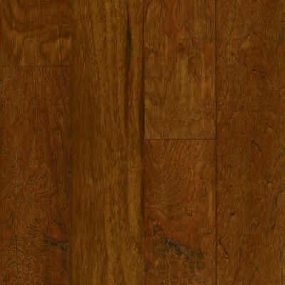 Hickory - Autumn Blaze Hardwood EAS501