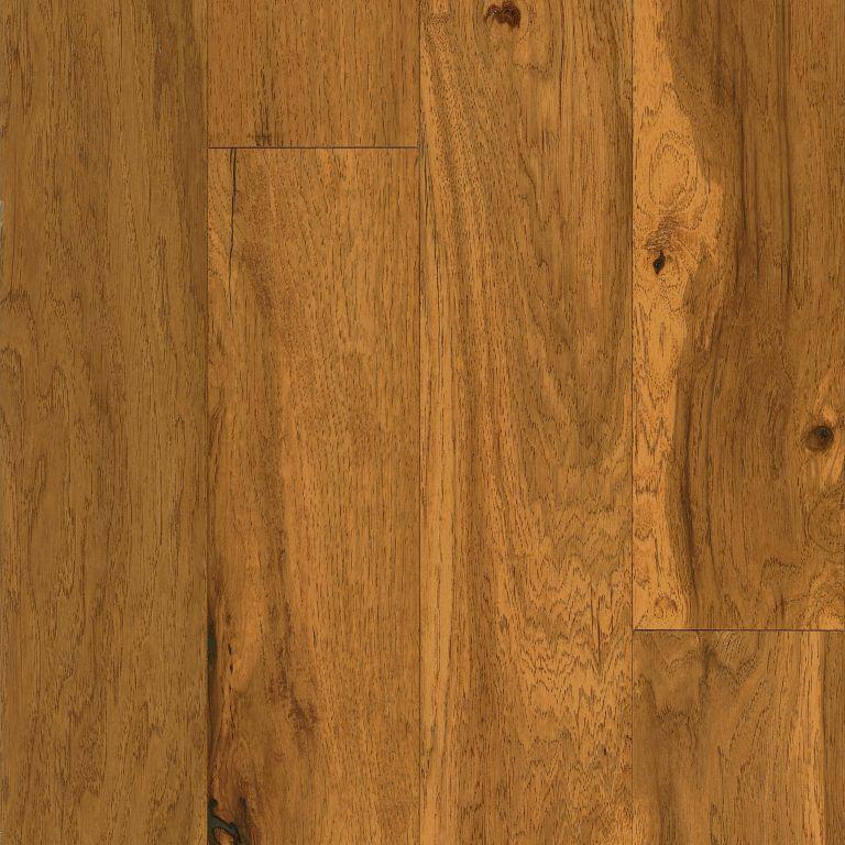 Hickory - Amber Grain Hardwood EAS502