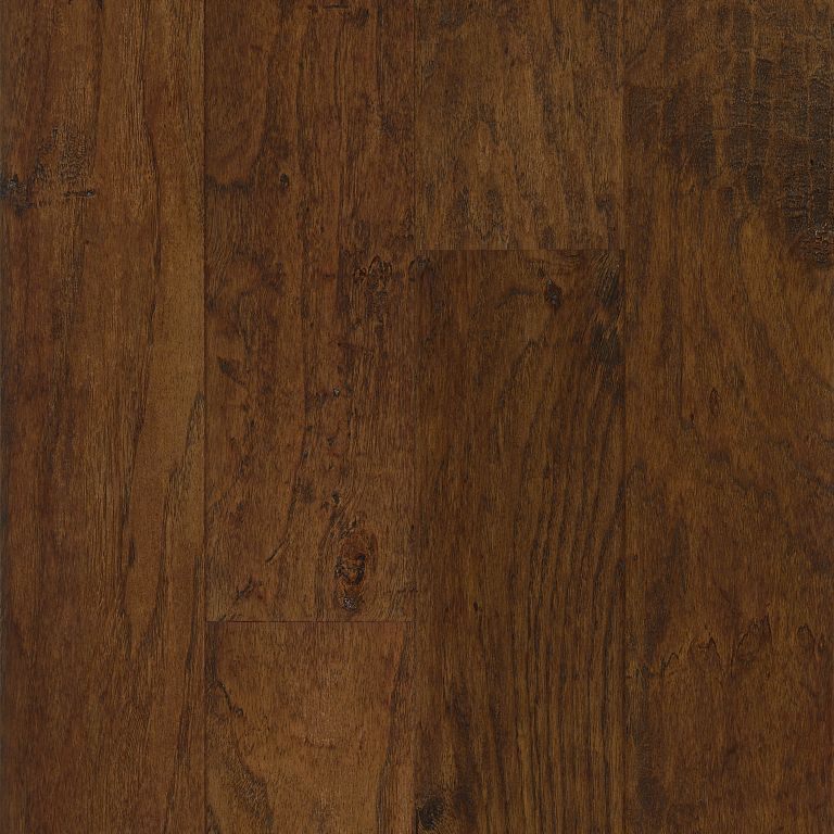 Hickory - Wilderness Brown Hardwood EAS509