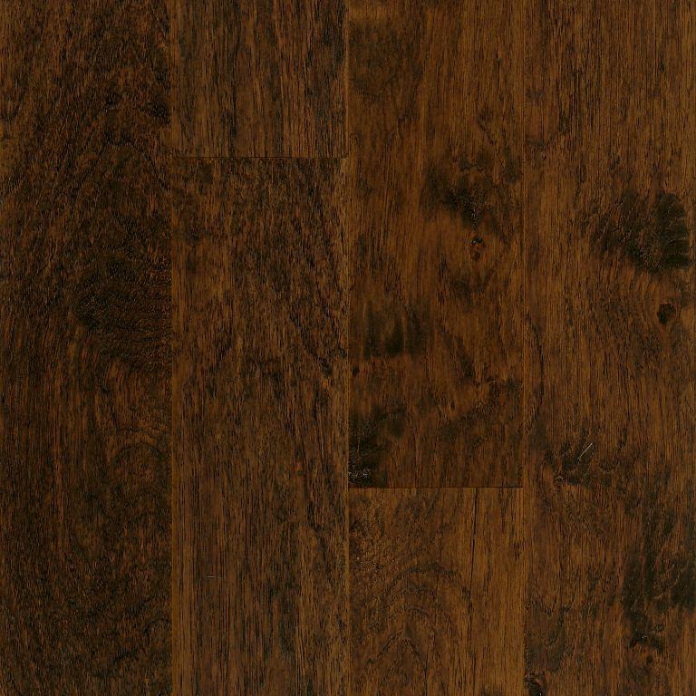 Hickory - Western Mountain Hardwood EAS510